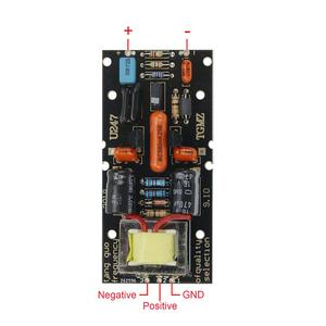 Image 5 - TZT DIY Circuit Board for Large Diaphragm Condenser Microphone DIY Powered by 48V Phantom Power
