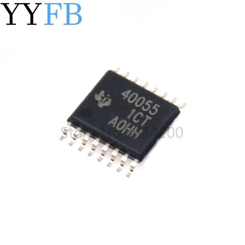 Купить с кэшбэком New original TPS40055PWPR TPS40055 40055 TSSOP16 patch quality
