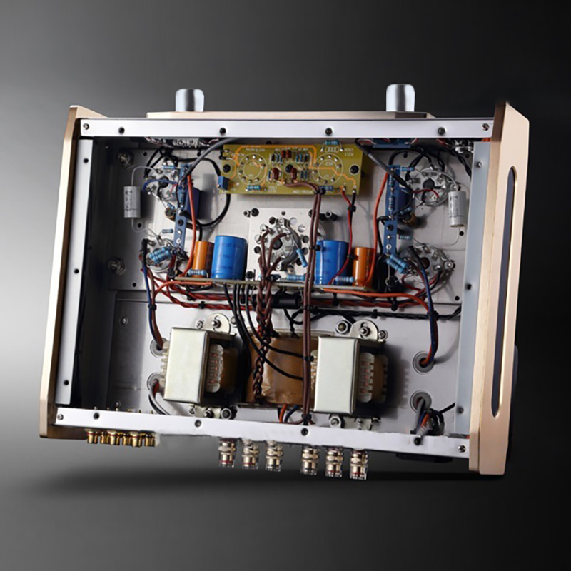 Boyuu-A20-KT88-Tube-Amplifier-HIFI-EXQUIS-Reisong-Single-ended-6550-Lamp-Integred-Amp-Latest-Version (4)