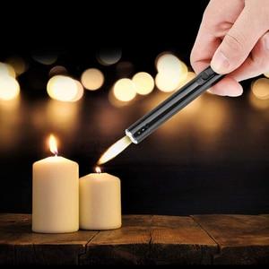 Image 3 - โลหะสูงกลางแจ้งบาร์บีคิวแก๊สหม้อหุงข้าวไฟแช็กอุปกรณ์สำหรับCampingกลางแจ้งLG66