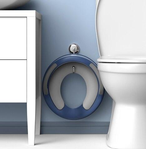 mictorio confortavel assistente vaso sanitario potties