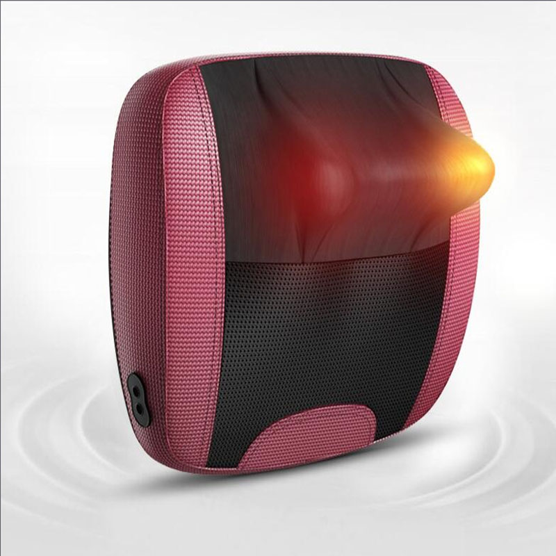 Massager Electric Shoulder Neck Back Foot Heating Kneading Household Kneading The Whole Body