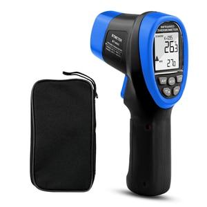 Image 1 - BTMETER BT 985C Infrared Thermometer Gun Non Contact 16:1 IR Laser Temperature Gun Digital Instant Read for Kitchen
