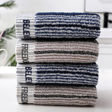 Turkish Pure Cotton Super Absorbent Towels Face/Bath Towel Thick Soft Bathroom Towels Comfortable Beach Towels For Home Kitchen