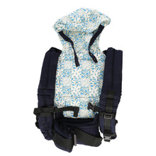 cutout back bow front surplice wrap top New Warm Cotton Front & Back Baby Carrier Comfort Backpack Sling Wrap Hot Sale