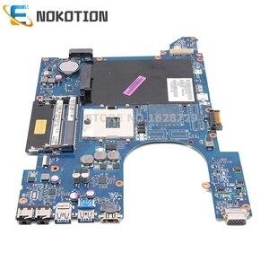 Image 2 - NOKOTION QCL00 LA 8241P CN 0PYFNX 0PYFNX PYFNX اللوحة المحمول لديل Vostro 3560 V3560 PC الرئيسية مجلس HM77 DDR3