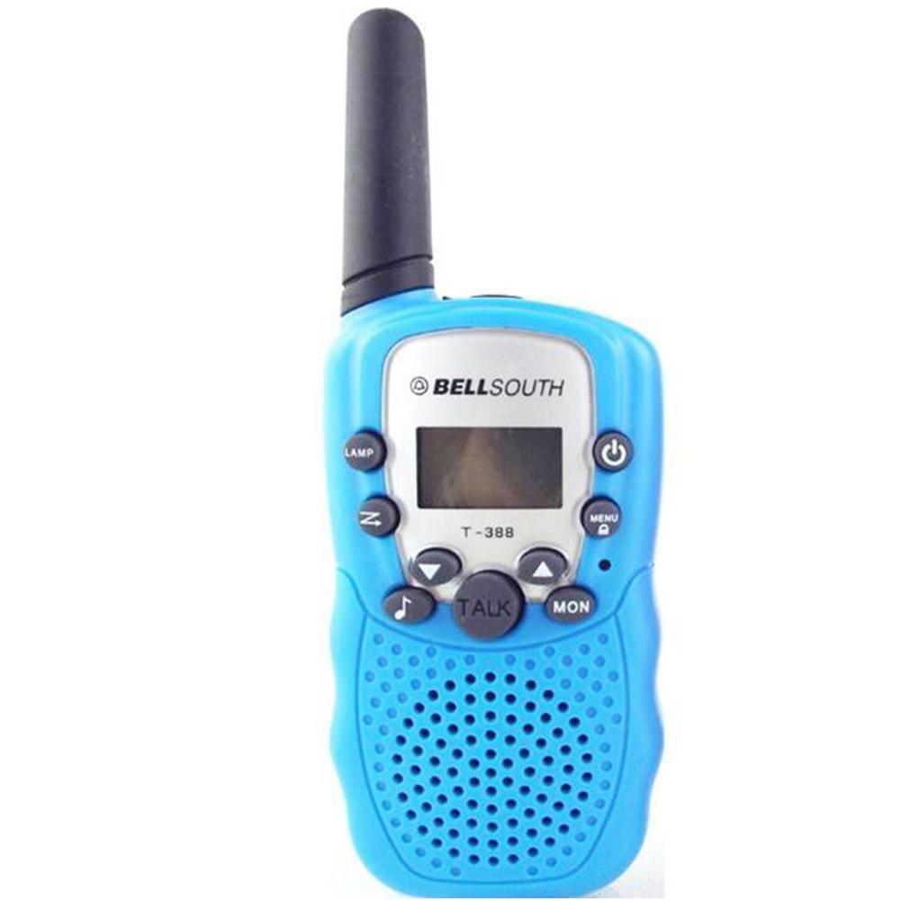 1 шт. детская игрушечная рация Ручной беспроводной мобильный телефон для разговоров по телефону игрушка для детей беспроводной диапазон пр...