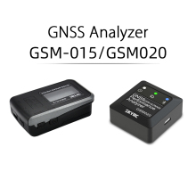Speed-Meter GNSS High-Precision GSM-015/GSM020 SKYRC And GPS PC for Drone Analyzer GLONASS