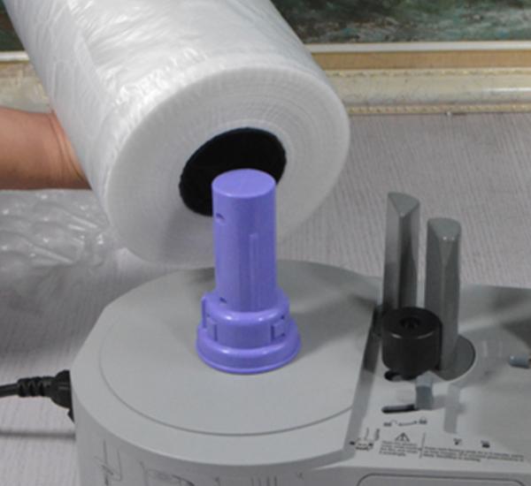 Подушка из пеноматериала, воздушная подушка, мини пузырьковый мешок, воздушная подушка, пленка 200*100 мм 300 м в рулоне