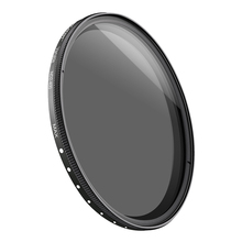 K & F Konzept Glas schlank Filter Variable Neutral Dichte Einstellbar ND 2 400 49/52/55/58/62/67/77/82mm fader DSLR