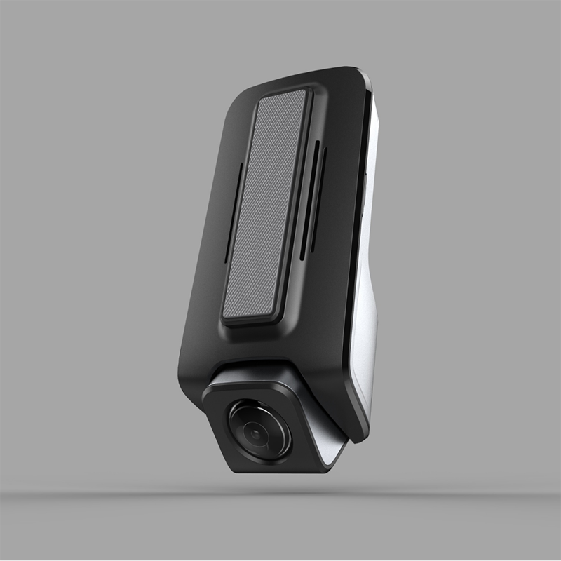 New Sameuo car dvr camera dual lens full hd 1080p triple dash cam dual hd 1080p front and rear built in wifi 1000 voice recorder 3