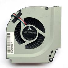 Novo computador portátil cpu ventilador de refrigeração refrigerador computador portátil para delta dc05v 0.50a KSB06105HB-BC42 44lg4fa0000 add44lg4fa00103d