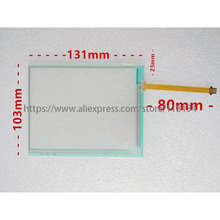 Original Korg Touch screen Digitizer for  KORG PA500 M50 TP-356751 AST-057 ATP-057 AST-057A TOUCH