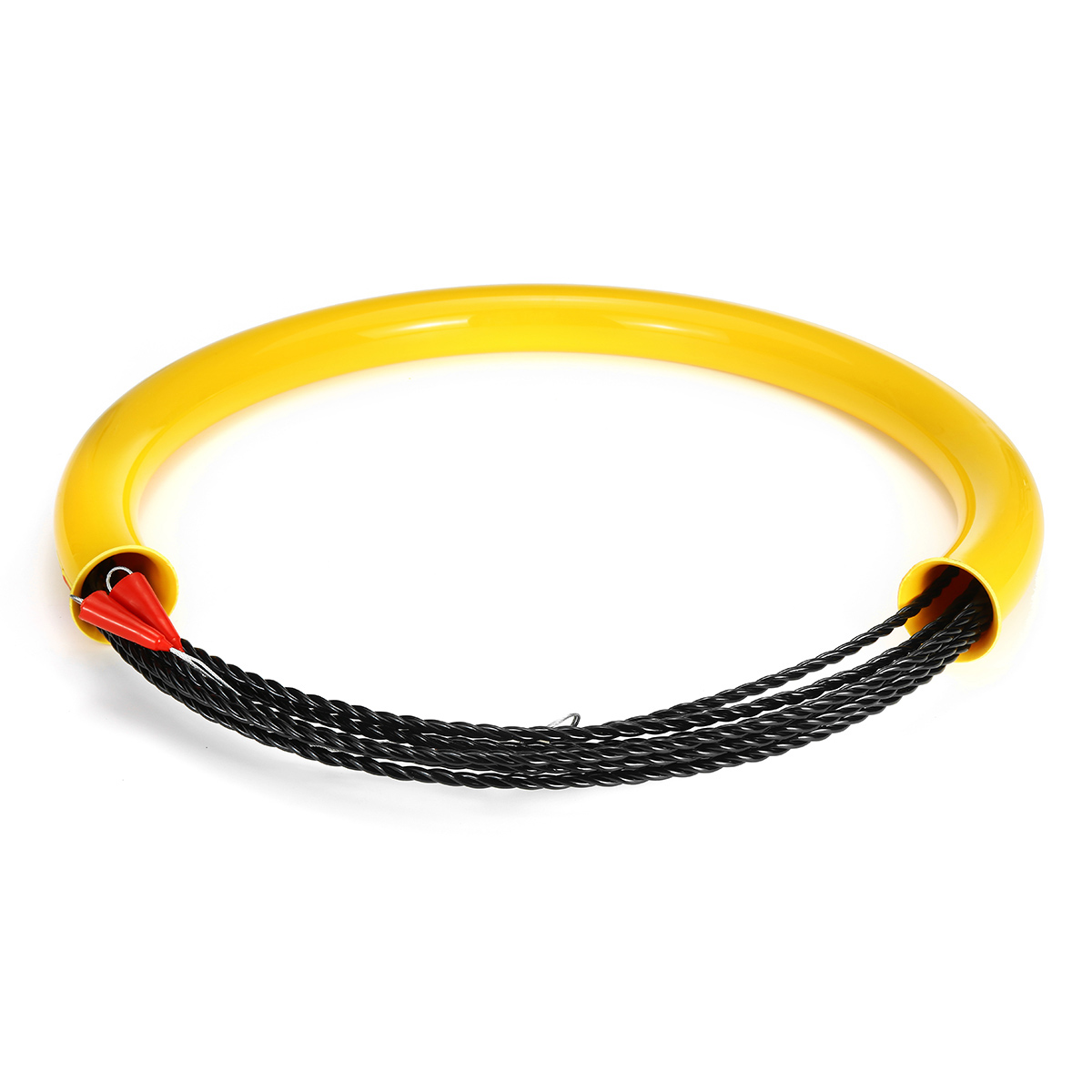 10/15/20/25/возможностью погружения на глубину до 30 м 6,5 мм кабель заказ прямо к этому поставщику Rodder трубы протяжная проволока Стекловолоконный ...