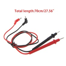 Cable Needle-Tip Tester Multimeter-Meter Lead-Probe Probe-Test-Leads Digital Universal
