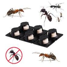 Ant Agent Bait Ant Insect Pest Killing Powder Pest Control Destroy Ants Repellent Repeller Trap Kill Baits Garden Pest Control