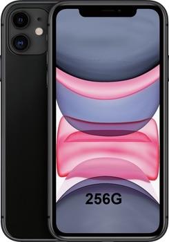 Apple iPhone 11 Dual 12MP Camera 4G 6.1″ Liquid Retina Display IOS Smartphone