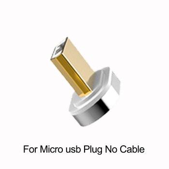 Μαγνητικό καλώδιο φόρτισης usb 3.0A Gadgets MSOW