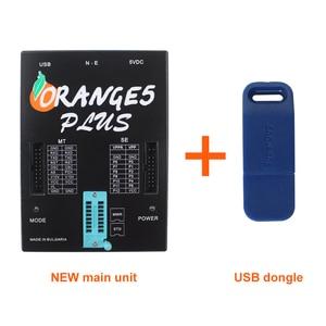 Image 2 - Orange5 プラス V1.35 プログラマ OEM orange5 フルアダプタ + 強化機能ソフトウェア
