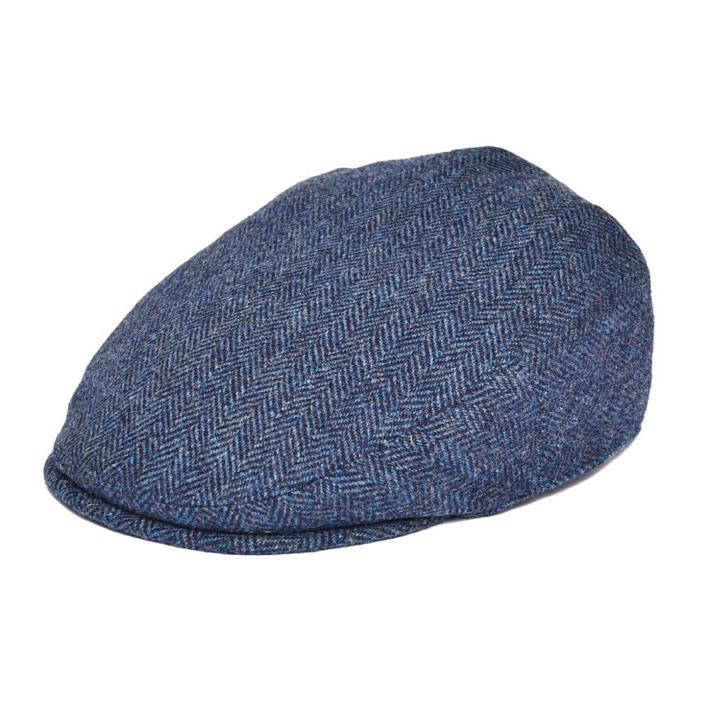 BOTVELA Flat Cap Men 100% Wool Tweed Ivy Hat Herringbone Newsboy Caps Gatsby Golf Derby Hats 002