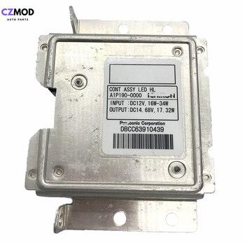 CZMOD Original A1P190-0000 Headlight LED Driver control Module A1P1900000 DBCC639 10439 A1P190 0000 used car light accessories