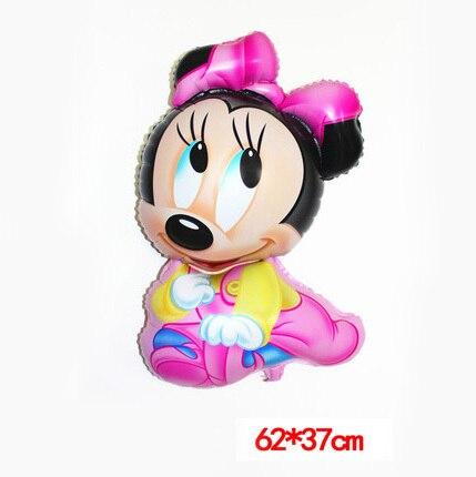 Minnie S