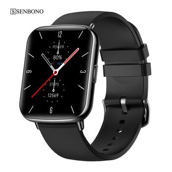 Смарт-часы SENBONO X27 1