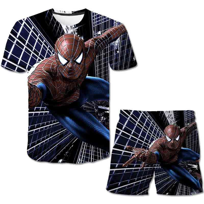 hot-sell-3d-t-shirts-kids-cute-popular-hero-spider-superman-baby-girl-clothes-font-b-marvel-b-font-baby-boy-kid-t-shirt-summer-top-shorts-2pcs