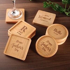 Персонализированная Свадебная подставка под стакан, лучший подарок для мужчин, подарок на день отца, подарок папы жениха, подарок папы, свад...