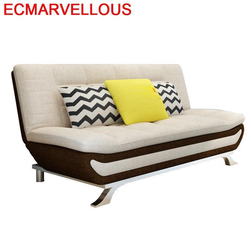 Para Meubel Divano Letto Kanepe Copridivano Zitzak Cama Plegable Couch Folding Set Living Room De Sala Mueble Furniture Sofa Bed