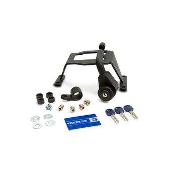 Gearbox lock (MTL) 2358 INT for Kia Sportage 2WD 2016-, 6MT (Kia sportazh)