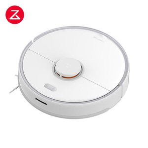 Image 1 - International roborock S50 S55 S5max Robot Vacuum Cleaner  APP Control Smart Planned 2000Pa Suction Wet Mopping  5200mAh