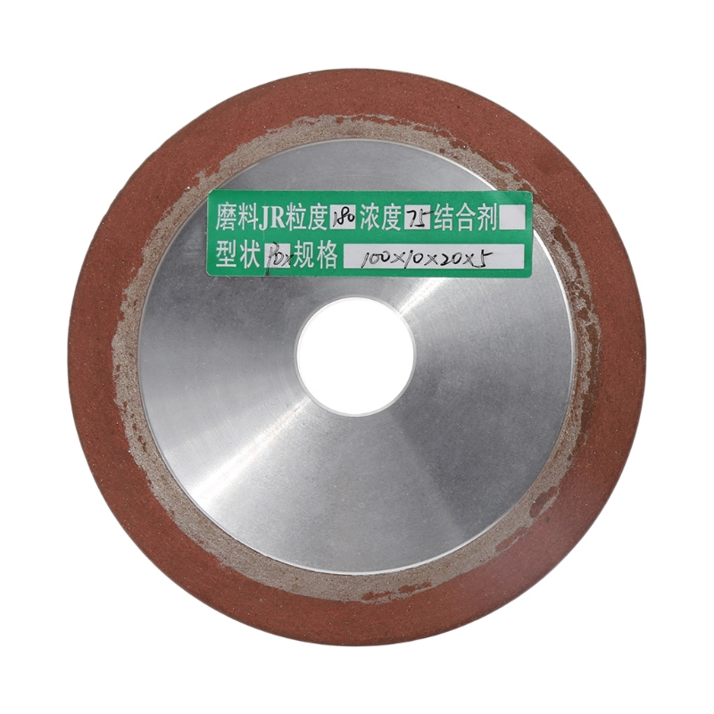 100mm Diamond Grinding Wheel Cup 180 Grit Cutter Grinder For Carbide