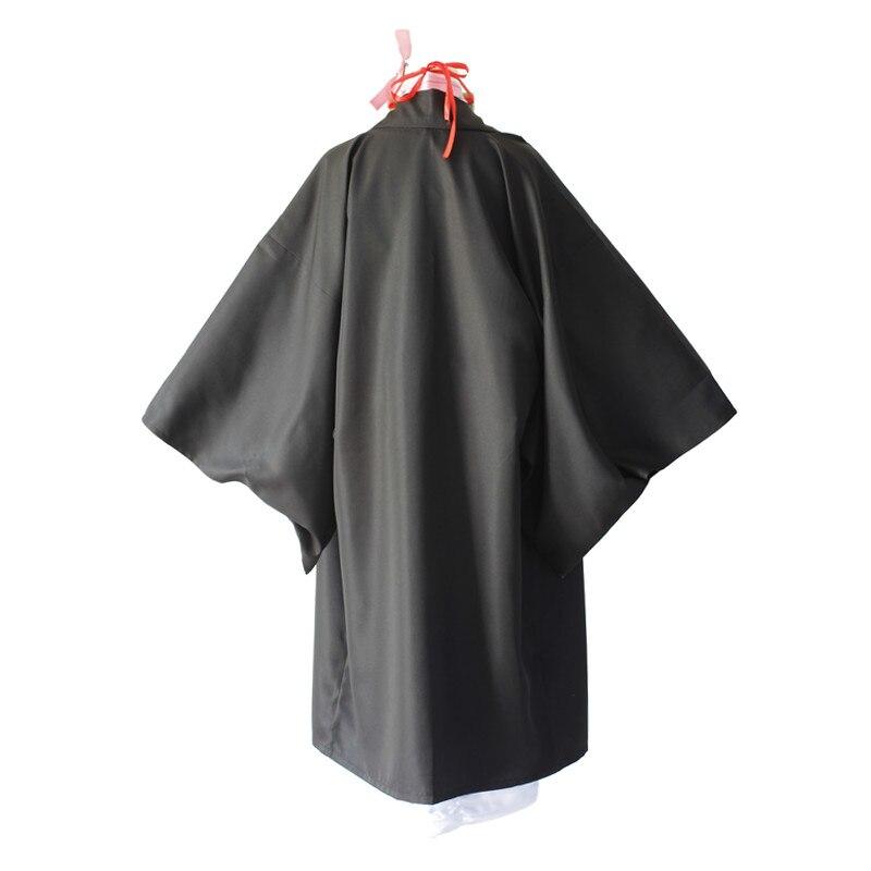 Image 3 - شيطان القاتل كيميتسو لا يابا كامادو نيزوكو تأثيري الملابس معرض الاجتماع السنوي هالوين الأداء تأثيري حلي    -