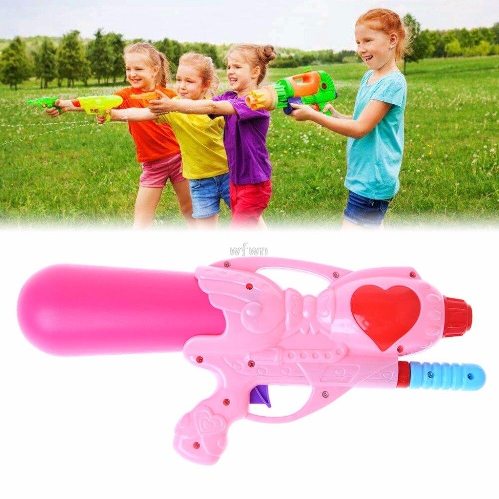 Water Gun Summer Children Fight Beach Kids Funny Toys Water Gun Toy Outdoor MAY24 Dropship