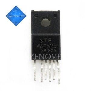 Image 1 - 5 Stück / Los STRW6052S STRW6052 W6052S TO 220F 6 Auf Lager