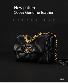 The single shoulder Handbag  Genuine leather luxury handbags women bags designer crossbody bags for women Nu Zhen leather bag ly shark women bag ladies genuine leather handbag shoulder female crossbody bags for women luxury handbags women bags designer