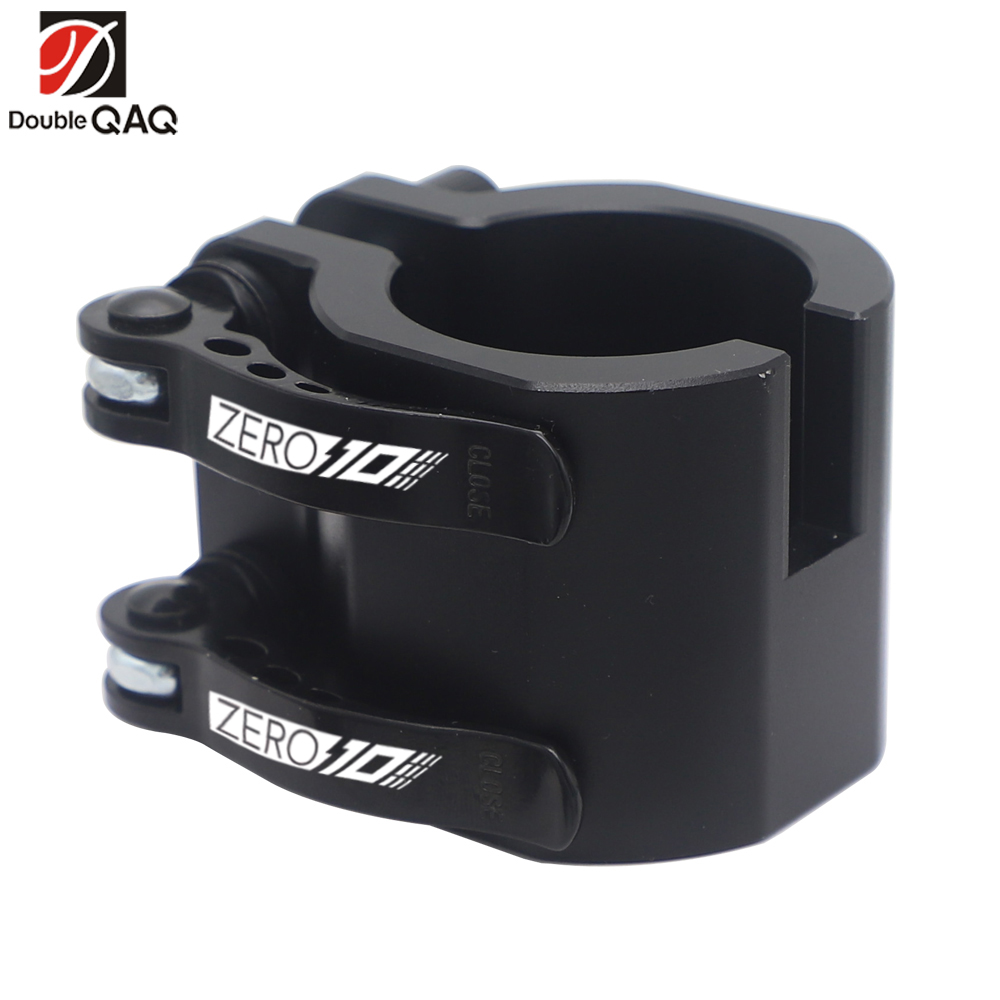 For Zero 10X Electric Scooter Folding Lock