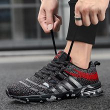 Mens sports shoes leisure casual running for men platform mens style zapatillas hombre deportiva