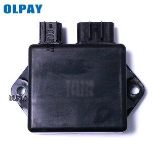 Блок CDI в сборе для Hidea 2 такта 40HP, CDI для Yamaha 66T-85540-00, подвесной мотор
