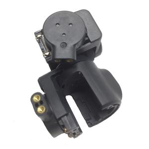 Image 5 - 드론 카메라 수리 부품 유연한 컴팩트 경량 액세서리 짐벌 모터 어셈블리 dji spark 용 내구성 전문가