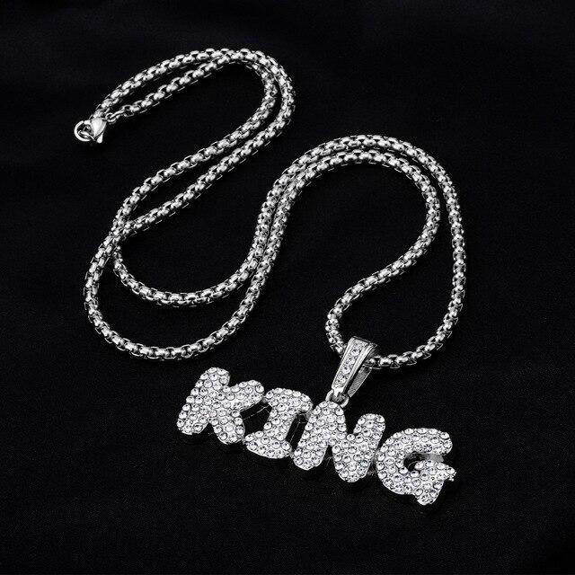 Купить xuanpai модные ювелирные изделия мужское ожерелье индивидуальное картинки