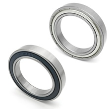 Free shipping  deep groove ball bearing 6917 6918 6919 6920 6921 6922 6924 6926 6928 6930 6932 6934  2RS цена 2017