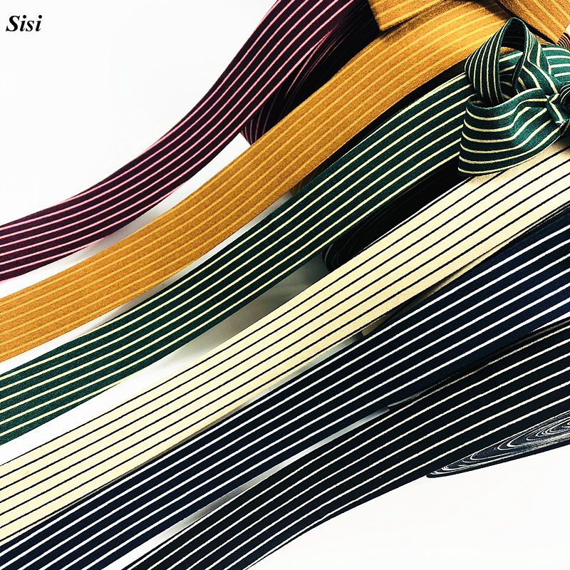 """Christmas 3//8/"""" wide grosgrain ribbon the listing is for 5 yards total"""