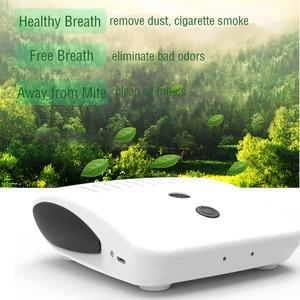 Ozone Generator Car ozono ozonizador air quality monitor ozonizzatore aria acqua Air Purifier анализатор воздуха USB Fast ship