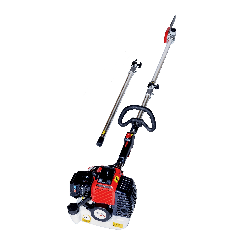 New Model 52CC Pruner Saw Pole Chain Saw,long Reach Chain Saw ,extension Pole As Bonus