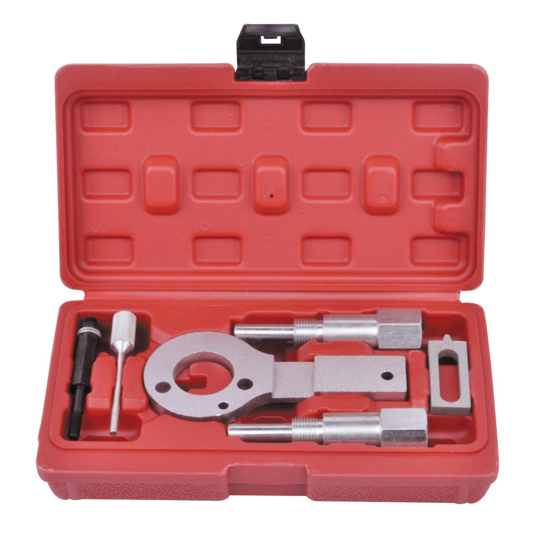 Auto Engine Timing Camshaft Flywheel Locking Repair Garage Tool For Alfa Romeo 1.9 8/16V 2.4 10/20V Vauxhall Fiat 1.9 AT2079