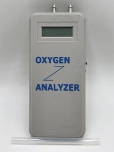Image 4 - Digital LCD Display Tragbare Sauerstoff Analysator Sauerstoff Konzentrator Reinheit Sauerstoff Reinheit Analysator Sauerstoff Dichte Analysator