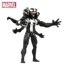 20cm Marvel Spider man Venom Toys Model Action Figure PVC Co