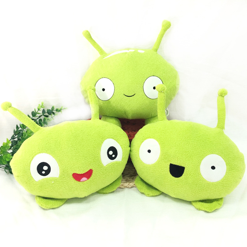 New 25cm Final Spaced Mooncake Chookity Figure Plush Toy 1/3pcs Soft Mooncake Chookity Stuffed Animal Doll For Kid Birthday Gift